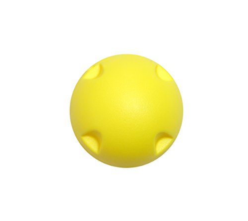 CanDo 10-1760 MVP Balance System, Level 1, Yellow Ball