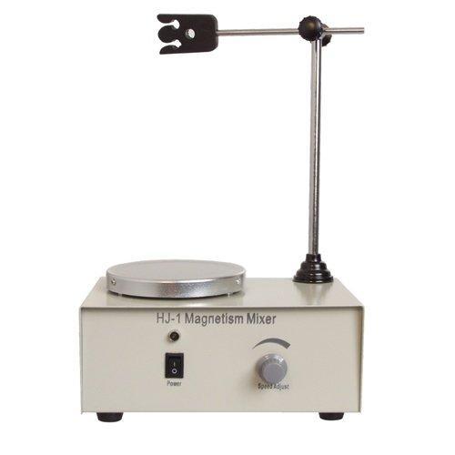 Magnetic Stir Plate by SocalHomeBrew