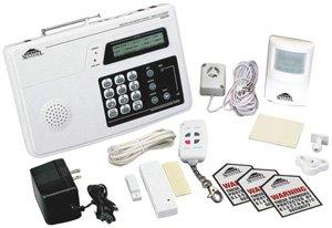 Home sentinel wa410 do it yourself wireless burglar alarm amazon home sentinel wa410 do it yourself wireless burglar alarm solutioingenieria Images