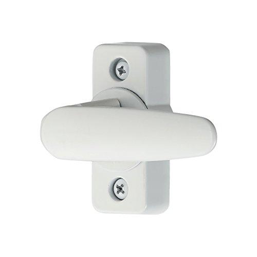 Lever Latch Handles - Ideal Security 358 Inside Latch For Storm Door Lever Handles