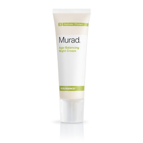 Murad Resurgence Age Balancing Night Cream