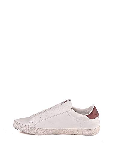 Ele12 Fmryn4 Hombre 45 Blanco Guess Zapatos pTwx855Hq