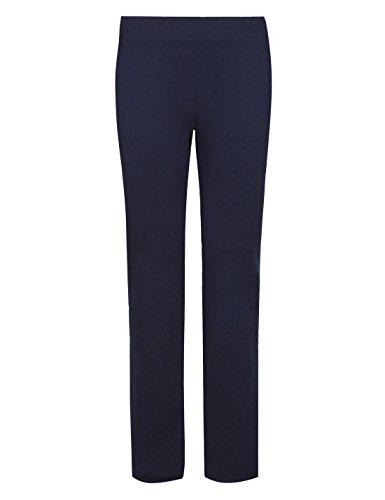 Marks Ex Pantalon Femme Spencer M Bleu amp; 40 L HTrZTqwgn