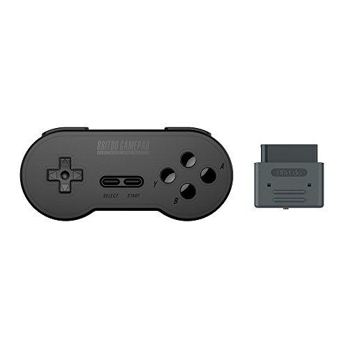 8Bitdo-SN30-Retro-Set-Super-NES