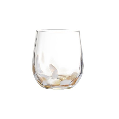 Elle Decor 229491-4OF Simone Stemless goblets 3