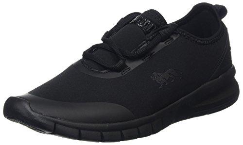 Black Shoes Outdoor Zambia Men's Multisport Black Lonsdale Black nARpzSW