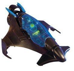 Batman: 3-in-1 Batjet Vehicle
