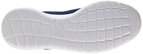 Nike Mujer One Wmns Roshe de para Midnight Deporte White Zapatillas Azul Navy 0dq0rExw6
