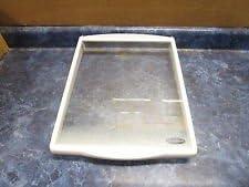 Frigidaire 240350107冷蔵庫シェルフユニット