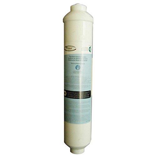 Whirlpool WHKF IMTO Inline Refrigerator Filter