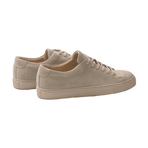 Lenger Sneakers Cuir Beige (daim) zUvIodHHOk