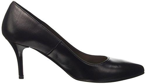 BATA 7246359 - zapatos de tacón de punta cerrada Mujer negro (negro)