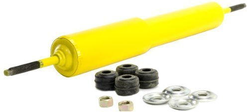 Lippert 283280 Heavy-Duty Replacement Suspension Gas Shock Yellow by Lippert Components by Lippert Components