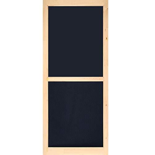 Wood Screen Door Century 36x80