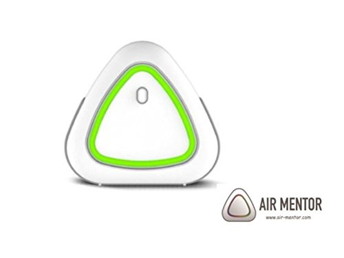 Air Mentor PRO A 6-in-1 Indoor Air Quality Monitor