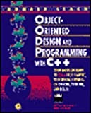 Object Oriented Design and Programming with C++, Ronald J. Leach, 0124402151