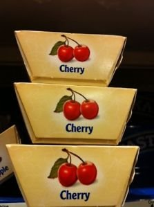 Tastykake: Cherry Pies (18 Pack) by Tastykake: Cherry Pies (18 Pack) ...