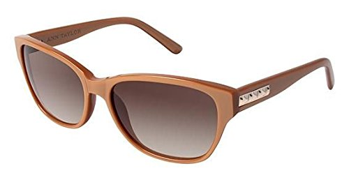 Ann Taylor AT0613S Sunglasses - Frame Warm - Sunglasses Ann Taylor