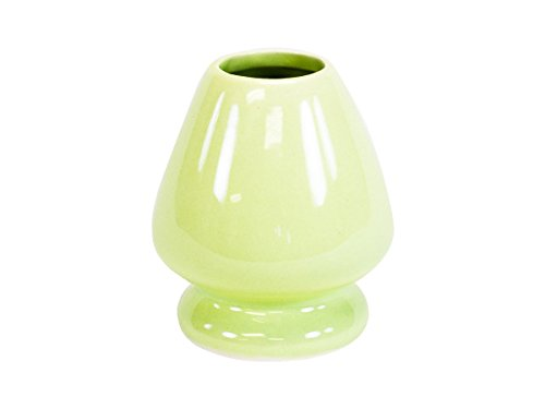 Green Matcha Whisk Holder 1 Count