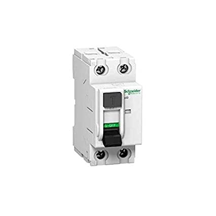 Awesome Buy Schneider Electric Plastic 2 Pole 25A 30Ma Residual Current Wiring 101 Orsalhahutechinfo