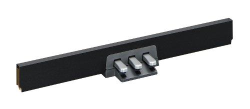 Yamaha LP255 3-Pedal Unit for P255, Black ()