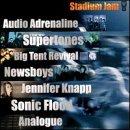 Jams Stadium (Stadium Jam)