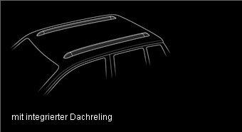 Thule Alu-Dachtr/äger 90435149 mit neuer WingBar Traverse Komplet System inkl 1 l Kroon Oil ScreenWash inkl Schloss f/ür MAZDA 5 mit Fixpunkten