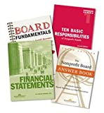 img - for The New Board Member Collection book / textbook / text book