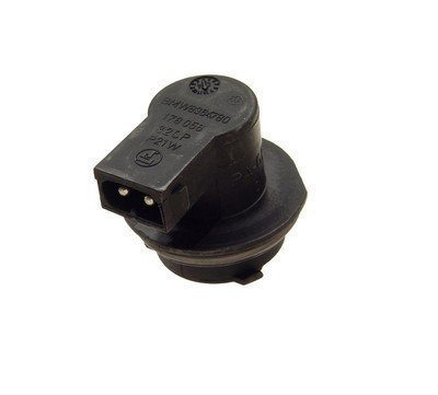 Bmw Brake Light - Genuine 3rd Brake Light Bulb Socket Holder Fits BMW 5 Series E39 1995-2003