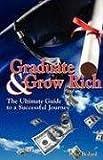Graduate and Grow Rich, Dave Bedard, 0981479227