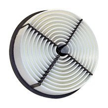 WIX Filters - 46058 Air Filter Round Panel, Pack of 1