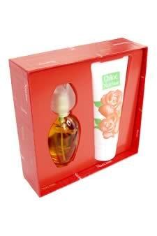 Narcise Gift Set 2 Pieces (3.4 oz. Eau De Toilette Spray + 6.8 oz. Body Lotion ) Women by Karl Lagerfeld