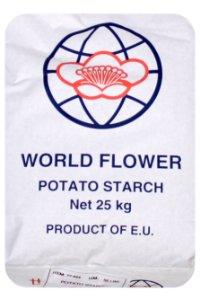 Potato Starch - 50 Pound Bag