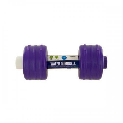 Kole Imports Water Dumbbell