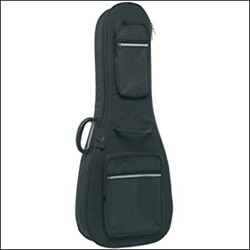 Amazon.com: FUNDA GUITARRA ELECTRICA REF.205 MOCHILA: Musical Instruments