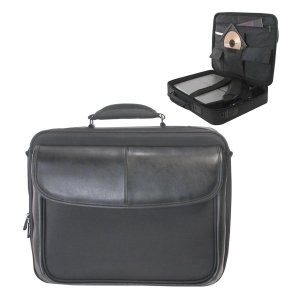 BND467102BLK - Bond Street Carrying Case for 17quot; Notebook - Black