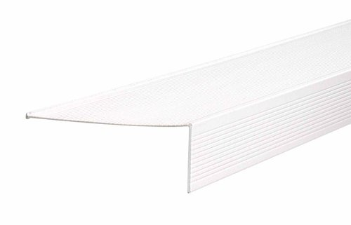(M-D Building Products 77883 2-3/4-Inch by 1-1/2-Inch by 36-Inch TH026 Sill Nosing, White)