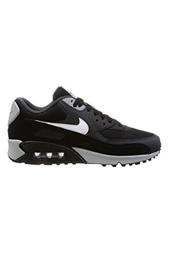 Essential Max Wht Air running de homme Antracite Chaussures 90 Blk NIKE Z7txqOq