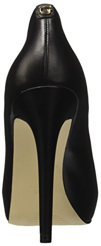 Open Toe Footwear Noir Black Guess Noir Femme Black Plateforme à Dress Escarpins taxadFw