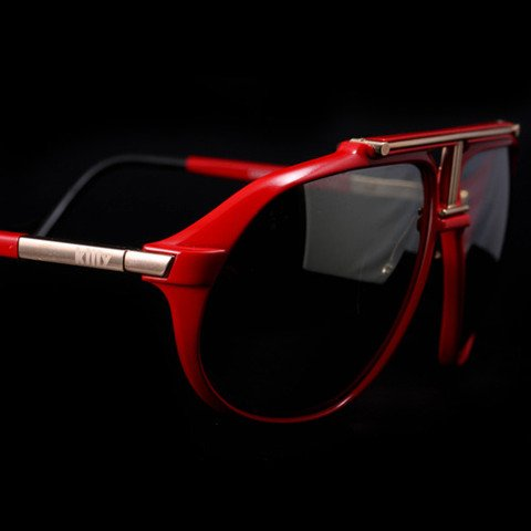 d3e8a76c5942 Killy Cartier 469 carbon Red Ultra Rare Luxury Vintage Aviator Sunglasses  (RED)  Amazon.co.uk  Sports   Outdoors