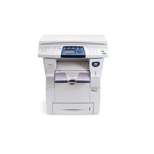 Xerox 8560MFP/D Phaser 8560 Multi-Function Color Printer