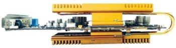 Zalman VGA Heatsink w// HeatPipe