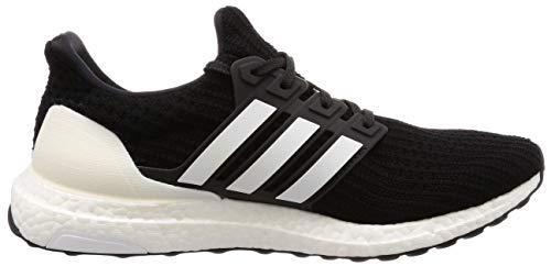 Men CORE Adidas Running BLACK WHITE Carbon CARBON White RUNNING Ultraboost Black CORE fqqadw0