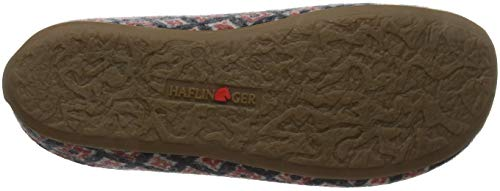 Marlies Mules Chaussons Haflinger Turquoise Femme Everest Rubin 211 datwwq