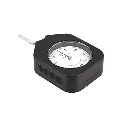Tensiómetro analógico de 150 g. Precio con un Solo indicador. Dial. Medidor de tensión. Medidor. Probador Dinamómetro tabular. Medidor de tensión Lateral.