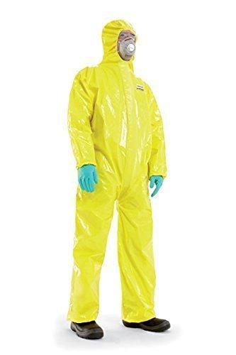 Honeywell líquido Dichter infektions Traje de protección ...