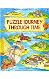Puzzle Journey through Time, Rebecca Heddle, 079450440X
