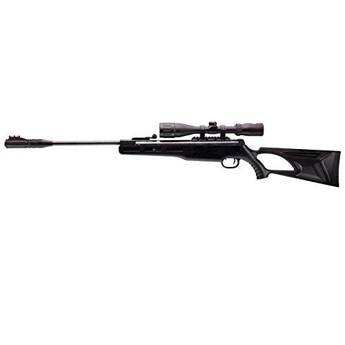 Umarex Octane Air Rifle Combo .177 Caliber Pellet Airgun