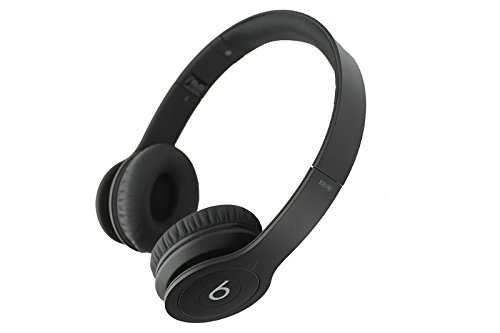 Beats Solo HD Wired On-Ear Headphone - Matte Black (Discontinued by Manufacturer)