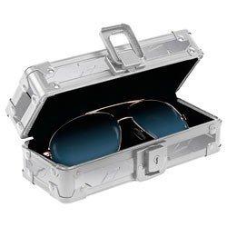 Vaultz Locking Tactical Case (Sunglass Case)